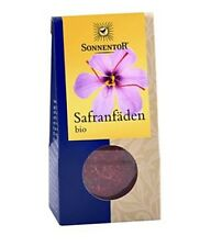 Sonnentor - Safranfäden 0,5g - BIO