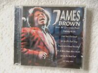 45074 James Brown Live At Chastain Park [NEW & SEALED] CD (2003)