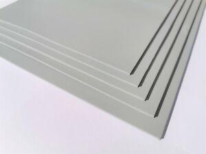 5 Stück Set Trodat® AERO Premium Lasergummi/Stempelgummi,5 x A4,geruchlos,2.3 mm