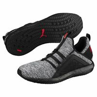 PUMA Mega NRGY Knit Men's Trainers Men Shoe Running New