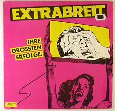 """12"""" LP - Extrabreit - Ihre Grössten Erfolge - B2133 - washed & cleaned"""