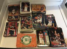 Carte De Basket NBA, plus De 470 Cartes : Upper Deck / Fleer Jam