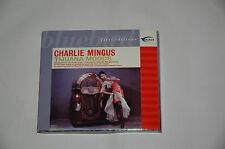 2 CD/CHARLIE MINGUS/TIJUANA MOODS/bluebird 09026638402 digi