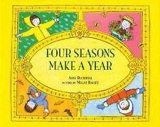 Four Seasons Make a Year-ExLibrary