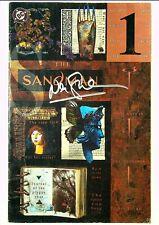Sandman #41 Signed by Neil Gaiman DC Comics