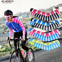 Summer Cycling Sleeves Arm Covers Sunscreen UV protection Riding Outdoor Bikes