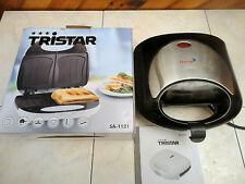 Appareil A Croque Monsieur Tristar SA1121  750 W