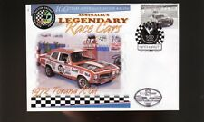 PETER BROCK 1972 TORANA XU1 LEGENDARY RACE CARS Cov