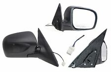 New Passenger Side Heated Power Mirror For 2011-2013 Subaru Forester