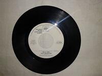 "Billy Joel / Earth, Wind & Fire - Disco Vinile 45 Giri 7"" Ed. Promo Juke Box"
