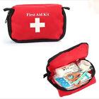 Responder Paramedic Trauma Emergency Camping Car Travel Aid Bag Medical KIT