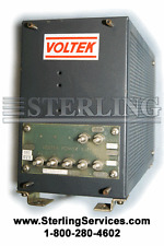 Voltek mc3d-12 One Year Warranty !