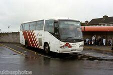 Bus Eireann SI52 Limerick 2003 Irish Bus Photo