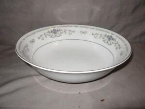 """Wade Porcelain China """"Diane"""" Round Serving Bowl  9"""" Diameter VGC"""