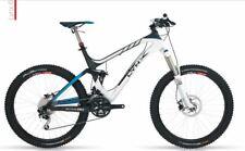 Bicicleta MTB doble suspensión BH BIKES LYNX 6 CARBON XT