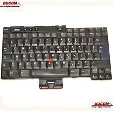 Claviers Lenovo pour ordinateur portable QWERTY