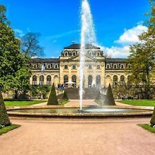 Fulda Osthessen Wochenende für 2 Personen im zentralen Hotel Gutschein 3 Tage