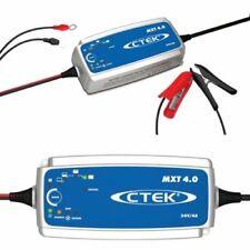 Chargeur Ctek MXT4.0 MXT 4.0 24V 4A pour batterie camion bateau 24V de 8 à 100ah