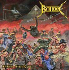 BATTERY-ARMED WITH RAGE-DIGI-thrash-metal-artillery-destruction-razor-kreator