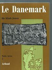 (64926) - KLINDT-JENSEN; Le Danemark. Collection : Mondes Anciens, 5.