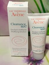 AVENE CLEANANCE MATTIFYING EMULSION FOR OILY BLEMISH SKIN 40ML