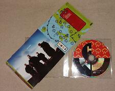 Single CD East 17 - Let it Rain 4.Tracks 1995  94