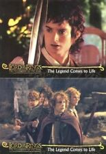 Lord of the Rings Fellowship Promo Card Set 2 Cards