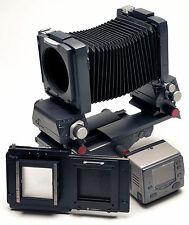 Adattatore Spostabile Per Hasselblad V Digitale Back a Linhof M679