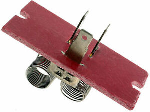 For 1975-1978 GMC C15 Suburban Blower Motor Resistor SMP 52687VY 1976 1977