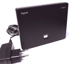 Gigaset C530 IP SIP VOIP Basisstation Top !!!