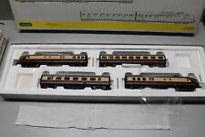 Trix 22100 Digital Dieseltriebzug VT 11.5 Spur H0 OVP