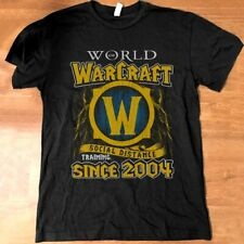 World Of Warcraft T-shirt Social Distance Training Since 2004 Size S-5Xl