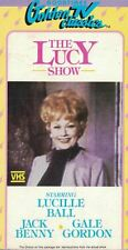 The Lucy Show VHS Online TV Classics I Love Lucy in Original Color 1965 30 min.