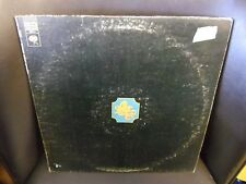 Chicago Transit Authority self titled s/t 2xLP Columbia 2 eye 1969 VG gatefold