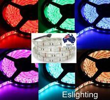 1M 5050 RGB LED STRIP LIGHT RED GREEN BLUE TRAILER CARAVAN PARTY CAR LIGHTING