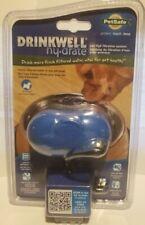 PetSafe Hydrate Blue Dog Water Bowl Circulation Pump Filter PFD17-12904 NEW