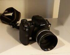 FUJIFILM FinePix S5100 Digital Camera, used. No memory card.