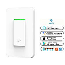 US 120*70mm control inteligente de la vida tu cuenta tambi demande aplicación móvil conmutador inteligente KS-602H llave física