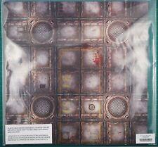 Dark Uprising Doublesided play surface Spielplan 12531 Necromunda Games Workshop