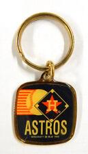 1988 Wincraft Houston Astros Team Logo Key Ring