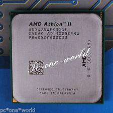 100% OK ADX425WFK32GI AMD Athlon II X3 425 2.7 GHz Triple-Core Processor CPU