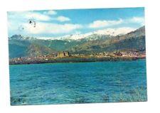 Spain - Manzanares El Real - Postcard Franked 1975