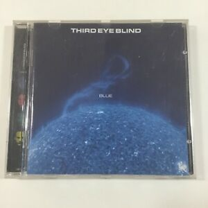Third Eye Blind - Blue -CD