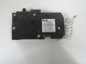 Eaton USD BRLAFGF120 Arc Fault BR 1P 20A 120/240VAC 50/60Hz