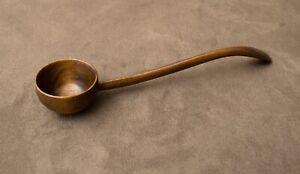19th Century Small Scottish Toddy Ladle