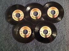 Vintage Buddah Records Simon Says Mixed Vinyl Record Lot