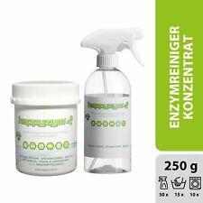 Happyzym Enzymreiniger - gegen Gerüche, Flecken und Verschmutzungen