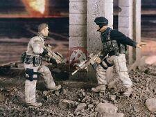 Verlinden 1/35 US Counter-Insurgent COIN Team Soldiers in Iraq (2 Figures) 2462