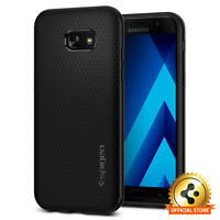 Spigen® Samsung Galaxy A5 (2017) [Liquid Air Armor] Shockproof Case TPU Cover