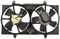 Engine Cooling Fan Assembly Dorman 620-419